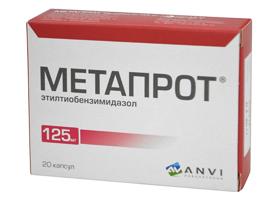 Метапрот