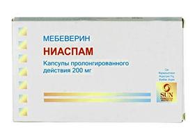 ниоспам таблетки инструкция по применению цена