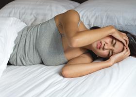 У людей с мигренью чаще развивается ишемический инсульт