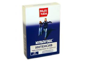 Мульти-Табс Интенсив