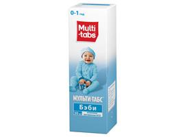 Мульти-Табс Беби