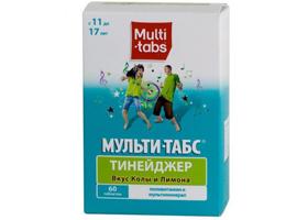 Мульти-Табс Тинейджер