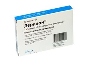 леривон таблетки инструкция по применению - фото 3