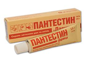 Пантестин-Дарница
