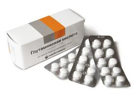 глютаминовая к-та инструкция по применению для похудения