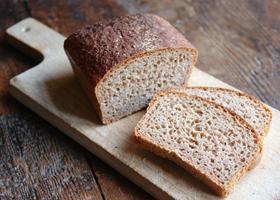 Хлеб полезен для сердечно-сосудистой системы