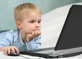 Любые компьютерные игры плохо влияют на детей