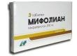 Лекарство Мифегин - инструкция, применение, отзывы