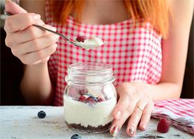 Депрессию можно лечить аспирином и йогуртом