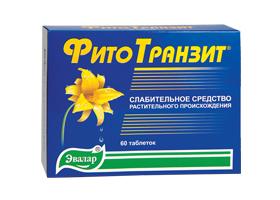 Фитотранзит эвалар инструкция