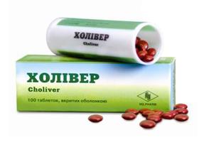 Холивер инструкция по применению цена в украине