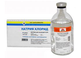 калия хлорид инструкция по применению в ампулах внутривенно - фото 7