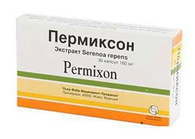 Пермиксон