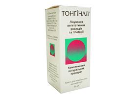 тонгинал инструкция по применению цена в россии img-1