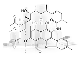 Рифаксимин