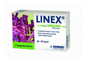 Линекс Иммуно