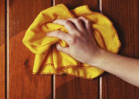 Домашняя пыль может «рассказать» о хозяевах дома