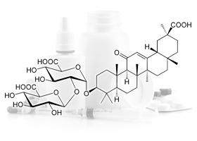 Глицирризиновая кислота
