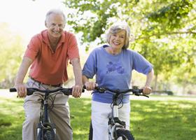 На продолжительность жизни можно повлиять, изменив привычки