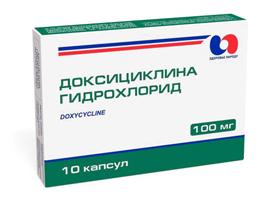 Доксициклин Инструкция По Применению Цена Харьков - фото 6