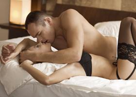Активный секс помогает избавиться от камней в почках