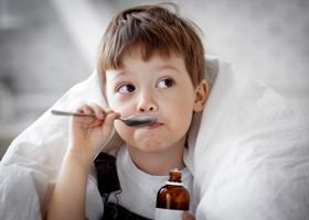 Антибиотики провоцируют ожирение у детей