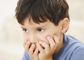 Детские стрессы  приводят к болезням в зрелом возрасте
