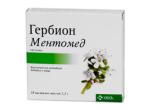 Гербион Ментомед