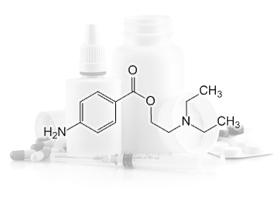 Прокаин