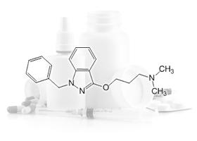 Бензидамин