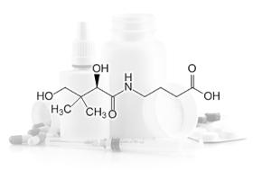 Гопантеновая кислота