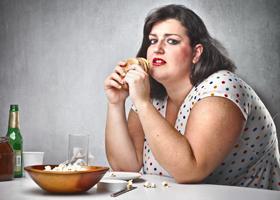 Семейные ссоры и лишний вес взаимосвязаны