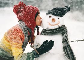 Холод может быть полезным для здоровья