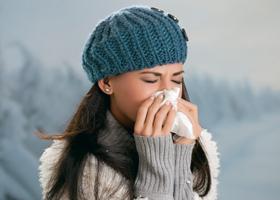 От атак вируса гриппа защищают эстрогены и ежедневный спорт