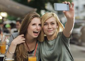 Ученые предупреждают о синдроме смартфона