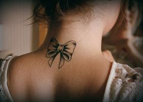 Множественные татуировки укрепляют иммунитет?