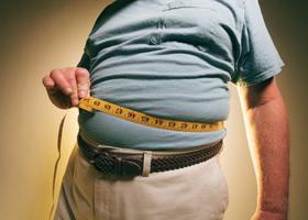 Причина набора веса – хронические воспаления