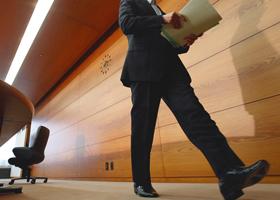 Прогулки по офису защищают от сахарного диабета