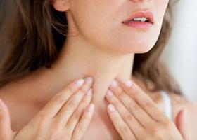 Лечение и симптомы заболеваний щитовидной железы
