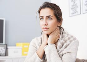 Первые симптомы гипертиреоза