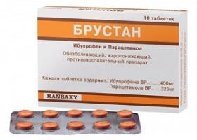 Ибупрофен совместимость с другими препаратами