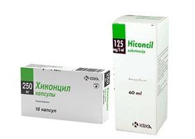 Сколько дней принимать ампициллин при простуде