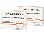 Урсолизин