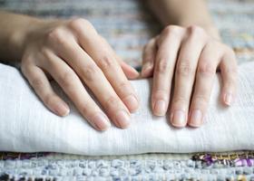Лечение грибка ногтей на ногах и руках