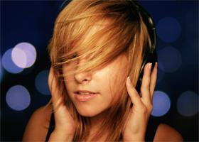 Музыка уменьшает боль и лечит от депрессии
