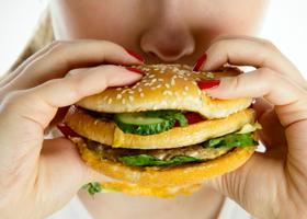 Отучить людей от вредной еды может пищевая добавка