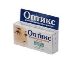 витамины для глаз оптикс инструкция - фото 6