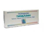 Тиодазин