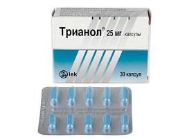 Трианол