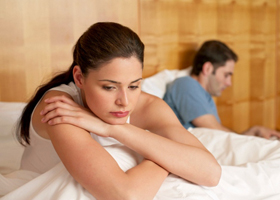 Болевые ощущения после полового акта